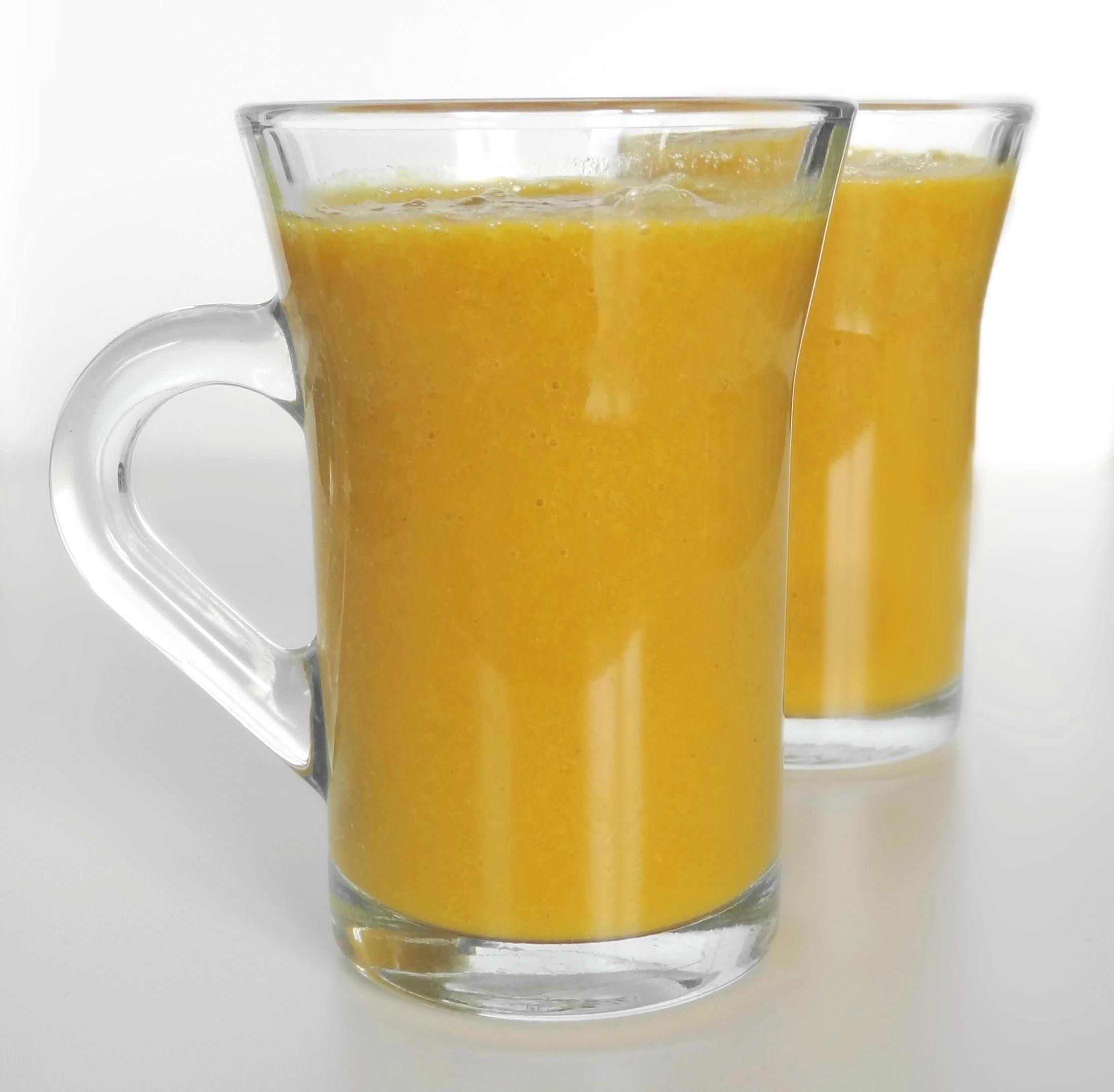 smoothie wzmacniające jedz zdrowiej