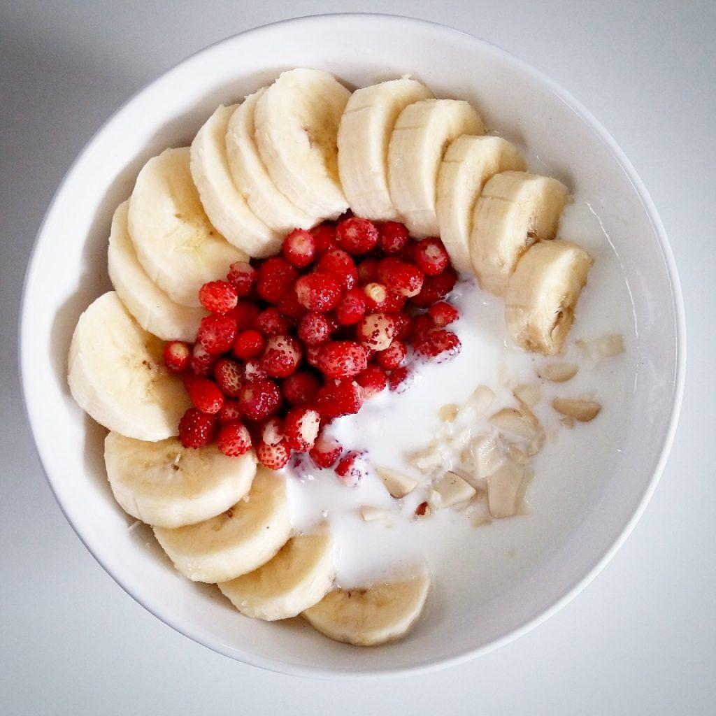 dietetyk jedz zdrowiej owsianka